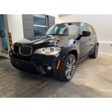 BMW Serie X 5 M Sport Package 2013