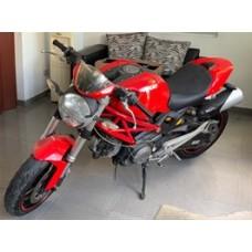 Ducati Monster 2013