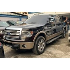 Ford F 150 King Ranch 2014
