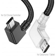 CABLE DJI MICRO USB A MICRO USB