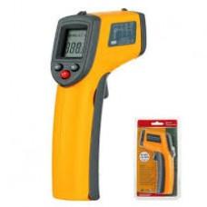 Medidor De Temperatura Laser