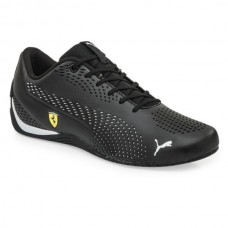 Tenis Puma Scuderia Ferrari Drift Cat 5 Ultra Ii Men's Shoes