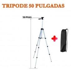 TRIPODE DE 50 PULG.