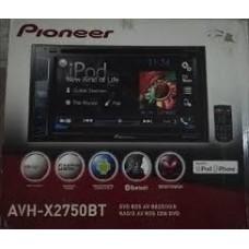 Radio Pioneer Avh-a205bt Usado